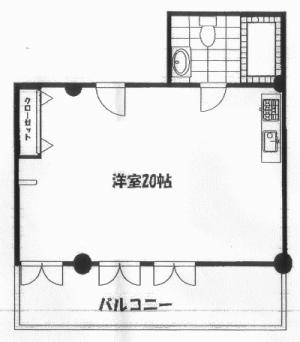 洋館Gmadori2